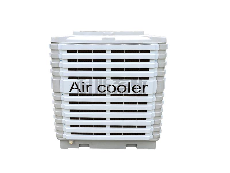 冷风机-温控系统