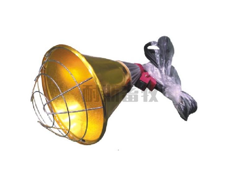 灯罩-温控系统