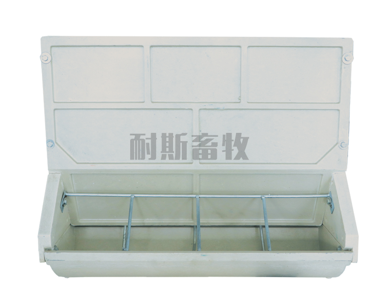 1030x700x800育肥复合双面下料器